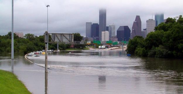 Houston storm 2